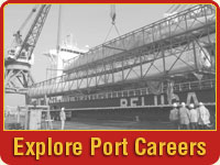 Explore Port Careers