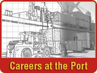Careers at the Port